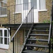 balcony manufacturers